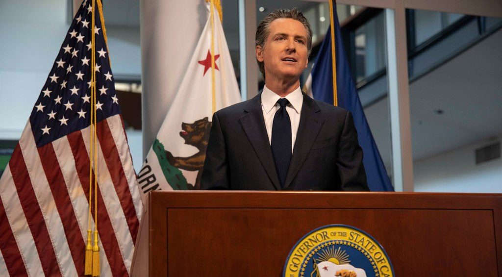 Californians Sue Governor Newsom For Ruining Life Defining Moments And Causing Enduring Harm