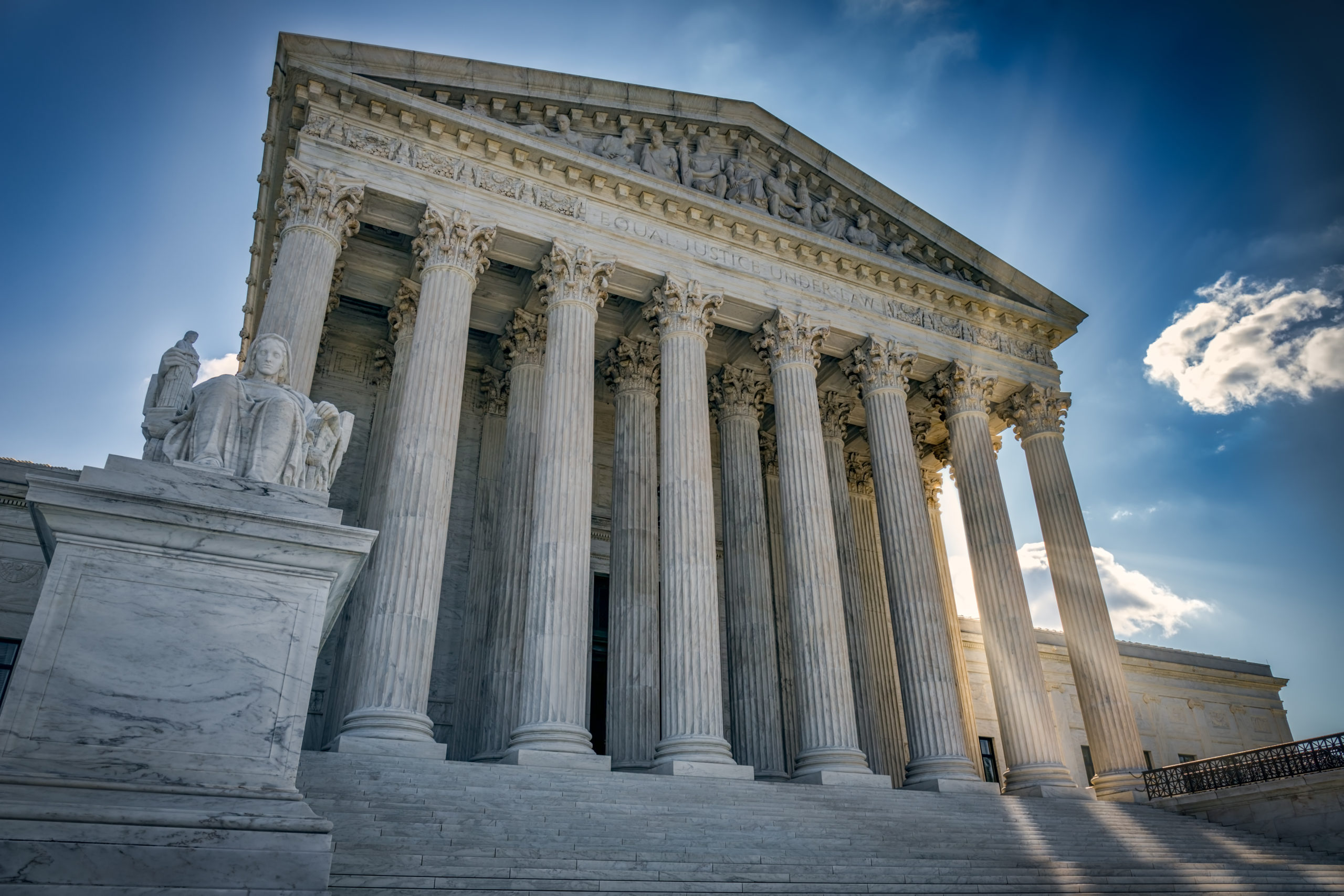SCOTUS Rules in Favor of Home Religious Gatherings
